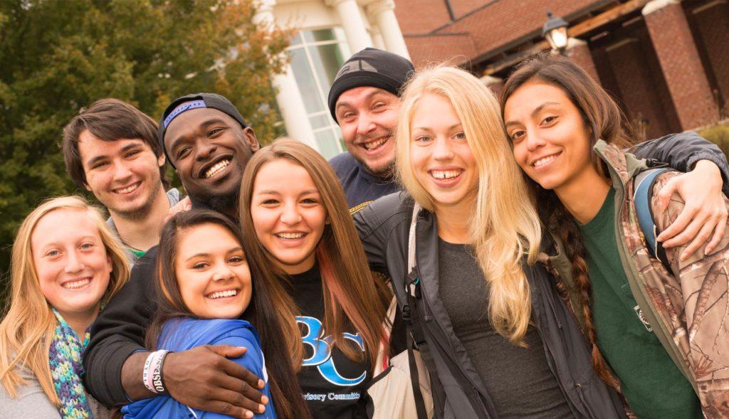 Making College Friends