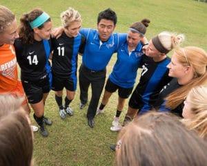 BC Soccer team