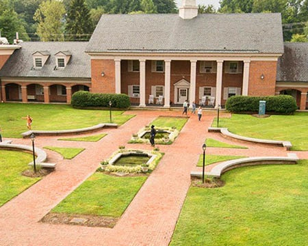 Best Liberal Arts College in NC | About BC | Brevard College