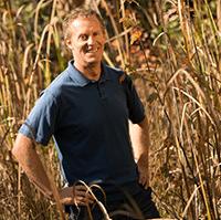 Bob Cabin - BC Faculty