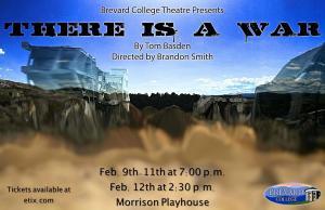 BC Theatre Poster