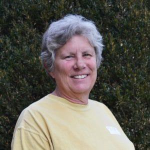 Mary Kay White - BC Faculty