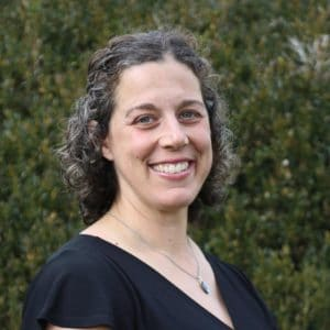 Gina Raicovich - BC Faculty
