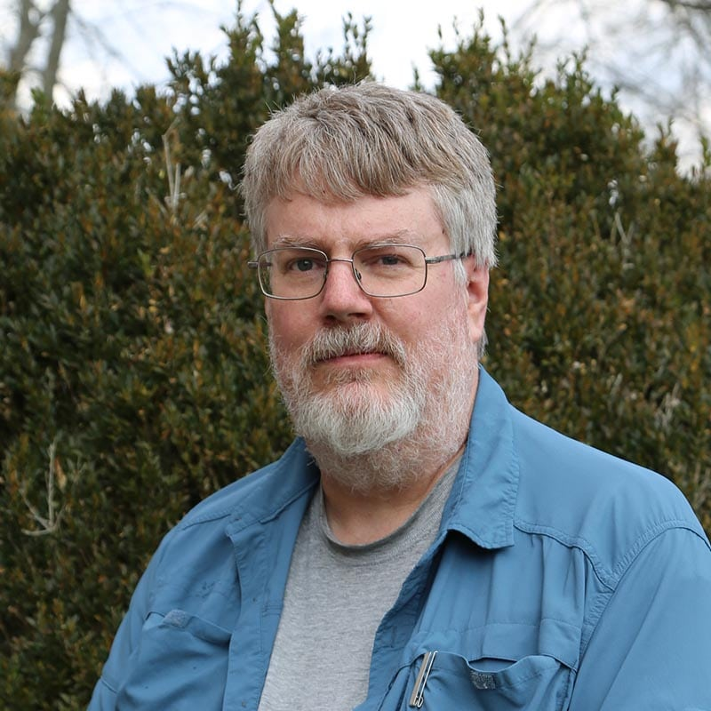 John Padgett - BC Faculty