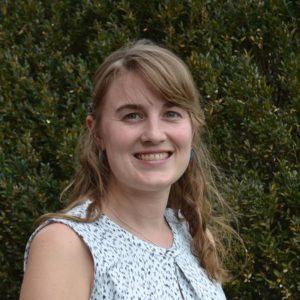 Sarah Maveety - BC Faculty