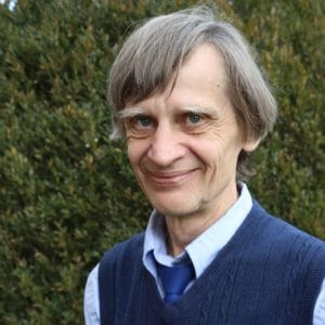 Ralph Hamlett - BC Faculty