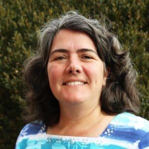 Jennifer Frick-Ruppert- BC Faculty