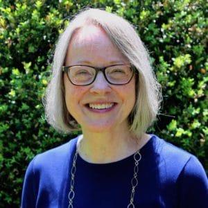 Mary Wellborn - BC Faculty
