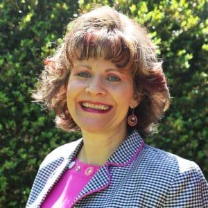 Cherie McGaha _ BC Faculty
