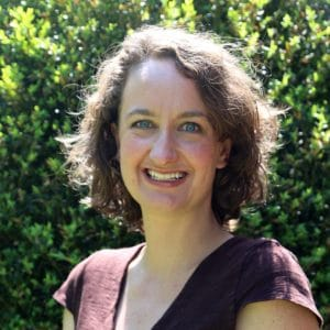 Rebecca Gill - BC Faculty