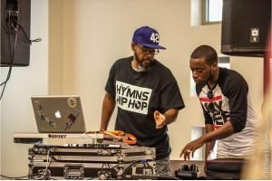 hymns and hip hop conference