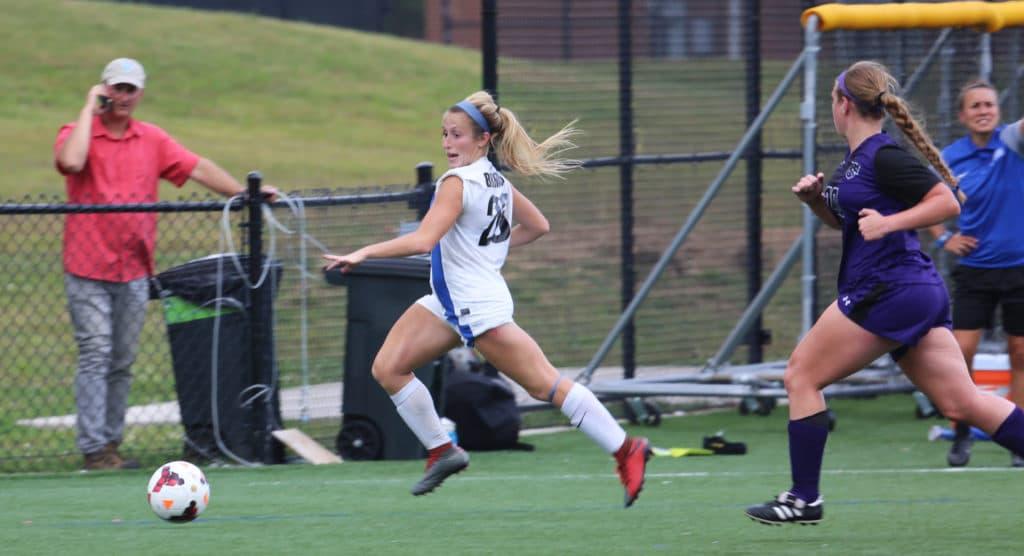 Brevard College Athletics Women's Soccer