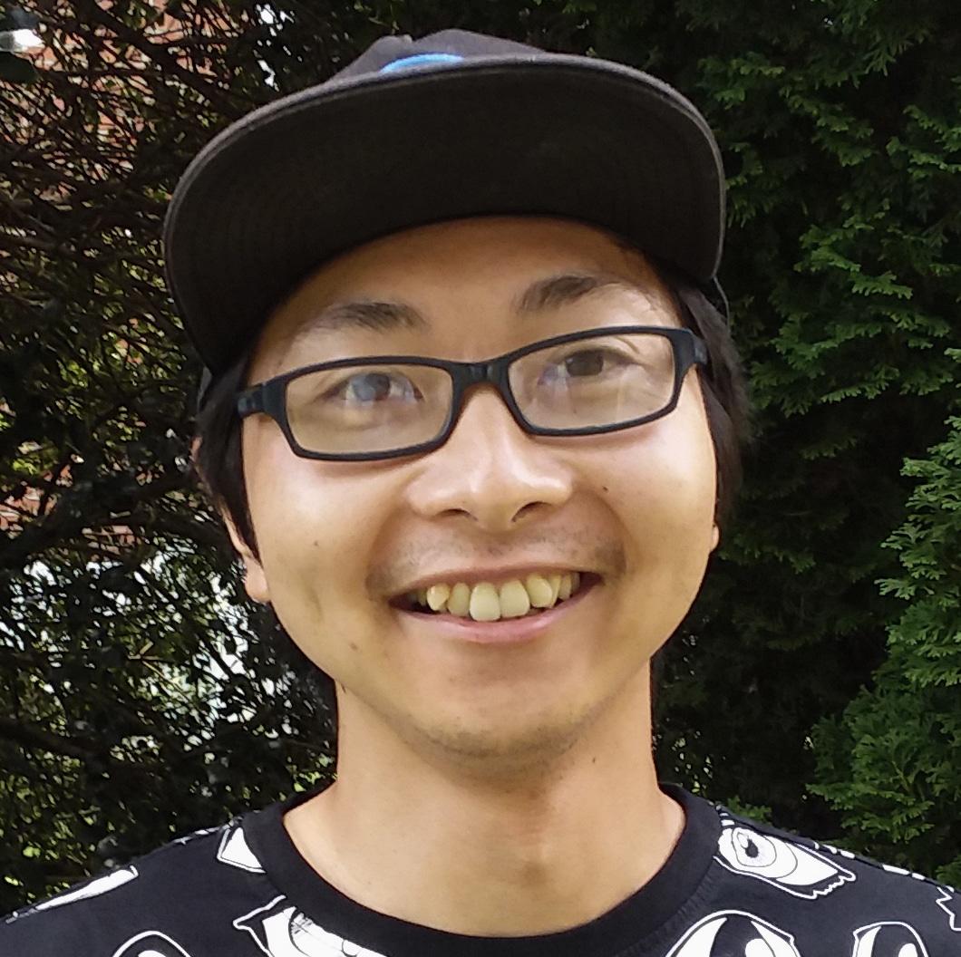 Takahiro Suzuki 2