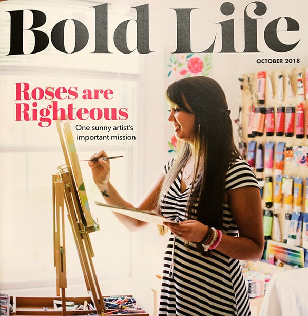 Bold Life cover
