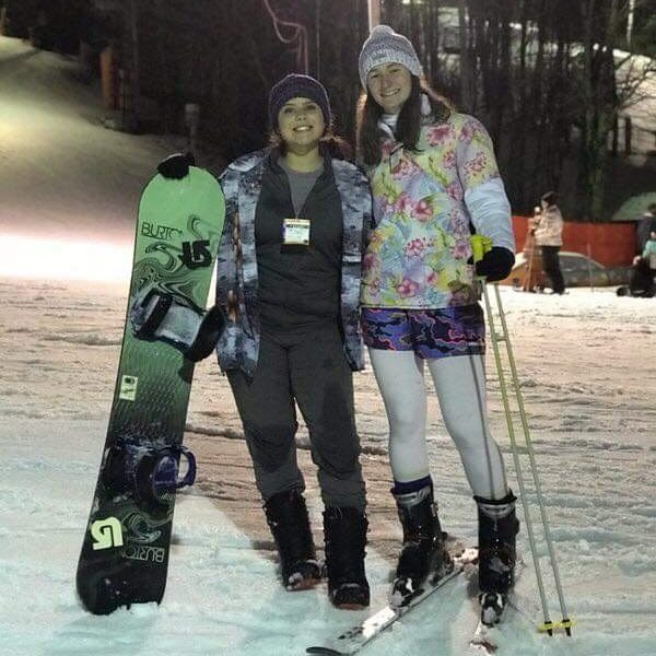 Student Ski Trip