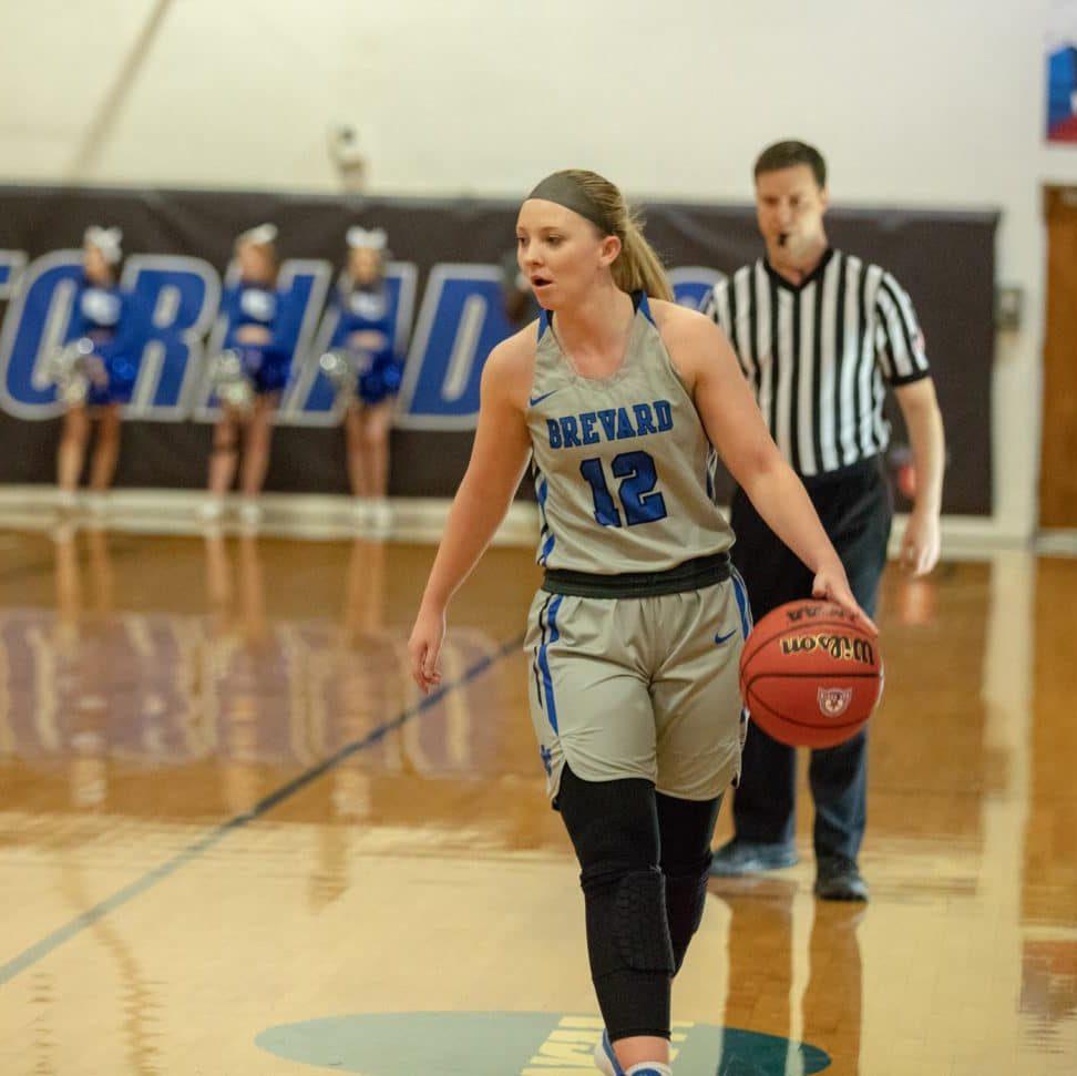 Ladies Basketball