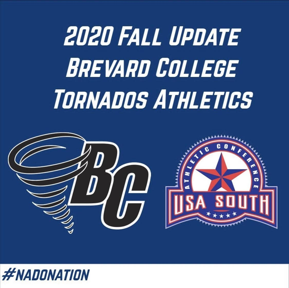 2020 Fall Update Social Graphic