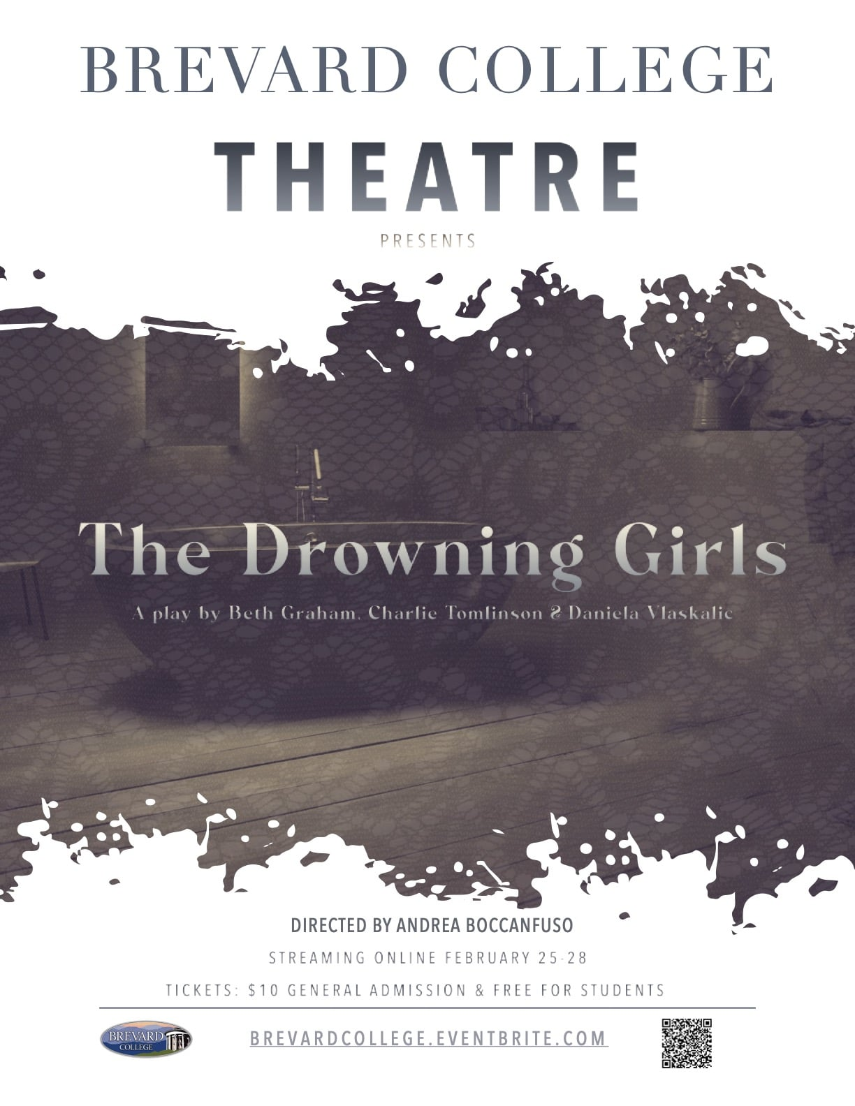 Drowning Girls v.1 (1)